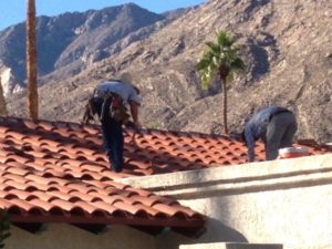 Roofing Contractor Indio CA