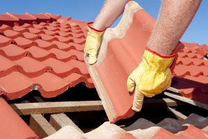 Tile Roofing Rancho Mirage